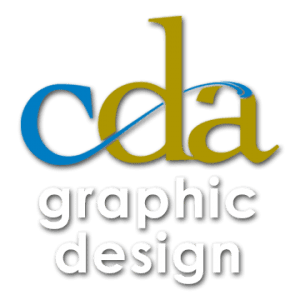 CDA Graphic Design